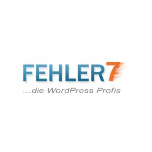 Fehler7-WordPress Profis.