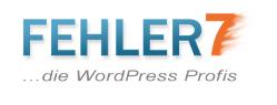 Fehler7-WordPress-Profis_Logo.