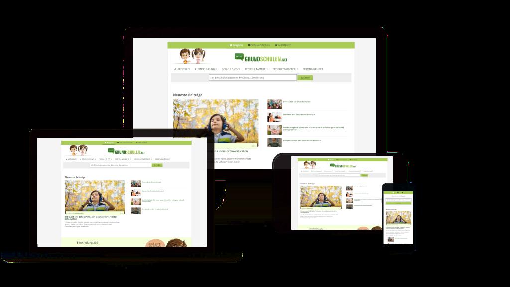 Grundschulen.net